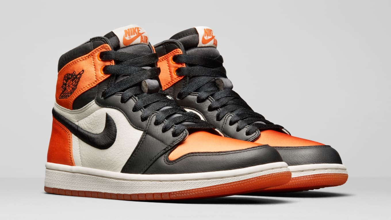 ac4a250f3cd3 Where to Buy the  Satin Shattered Backboard  Air Jordan 1