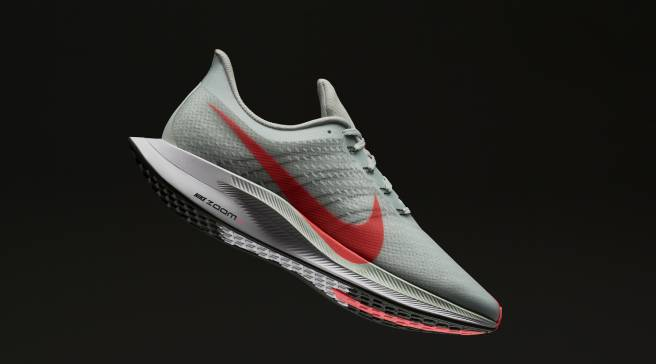 new photos e2440 f69c2 Nike Adds ZoomX to Its Best-Selling Running Shoe