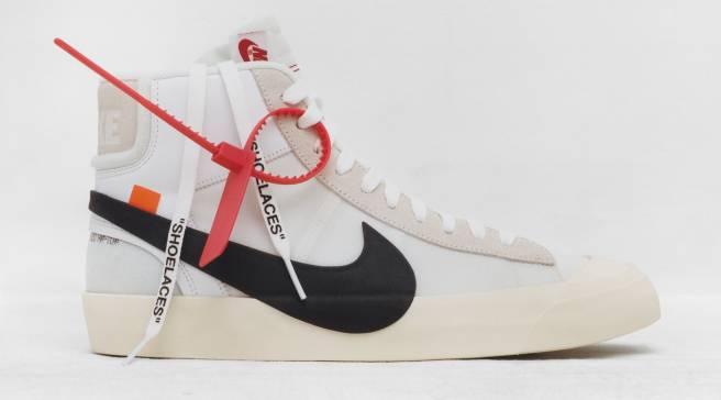 buy popular d310f 87c86 Beware of Fake Off-White x Nikes