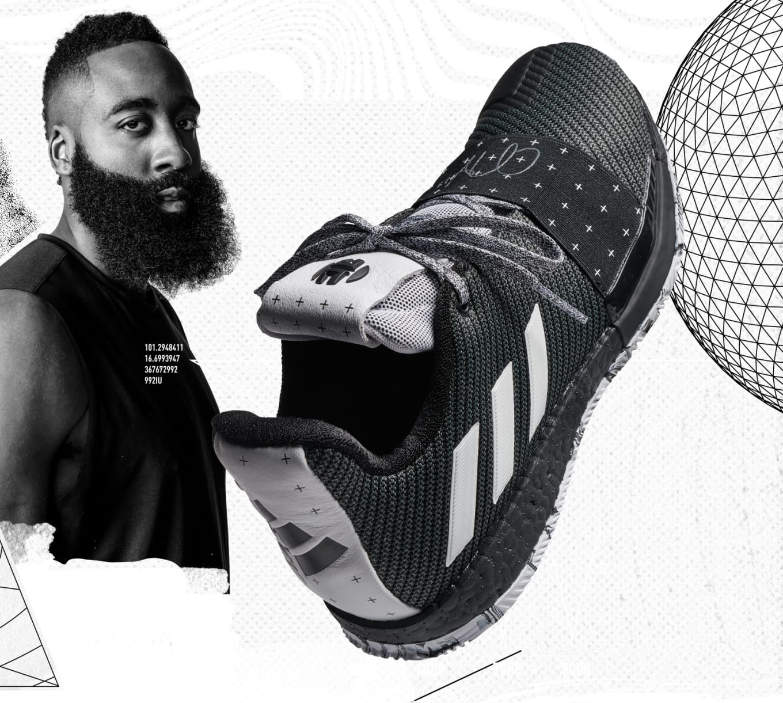 224490426d4e Adidas Harden Vol. 3 Release Date Rashad Williams Interview