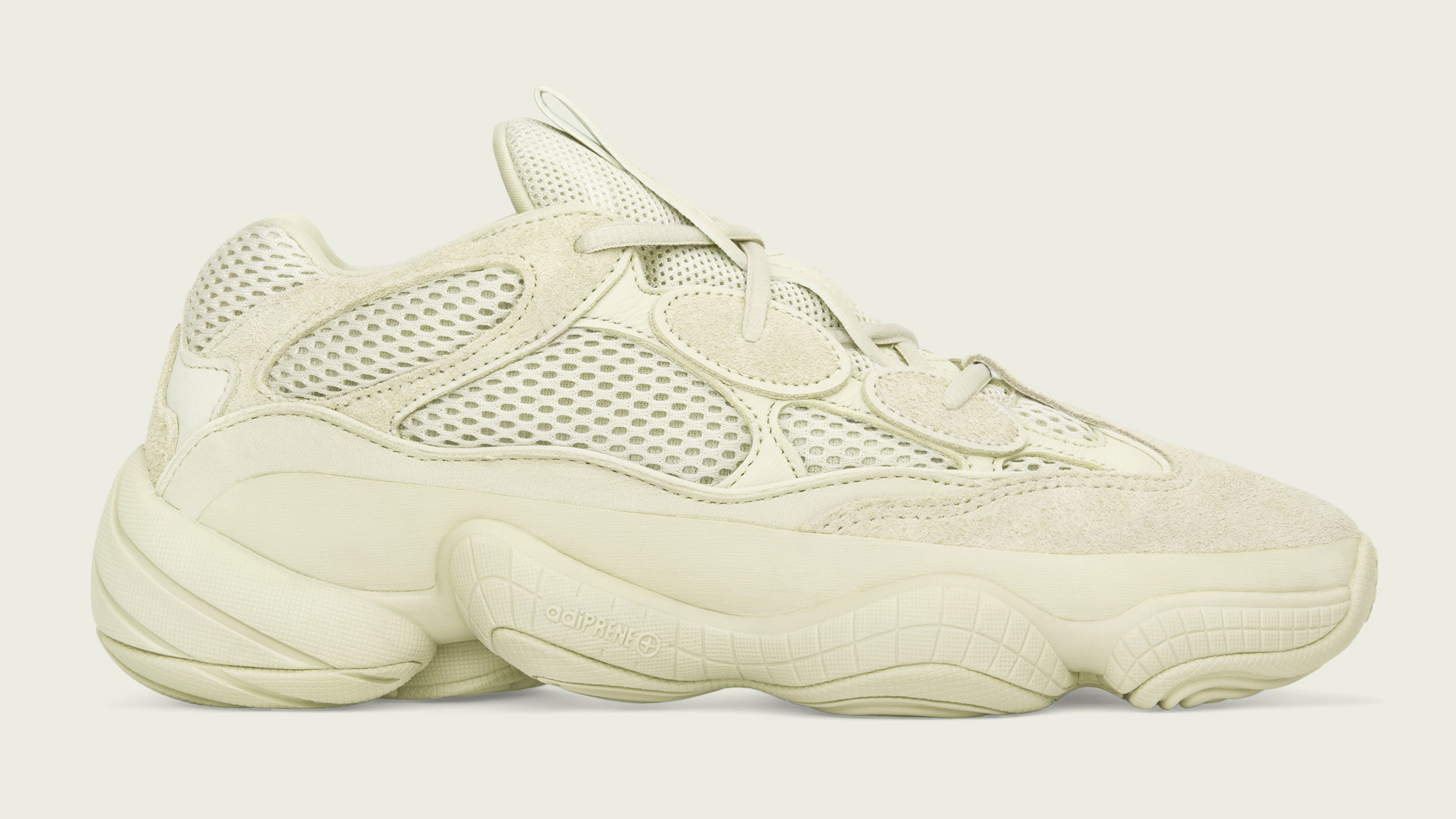 a8d313ecb3700 Adidas Yeezy 500  Supermoon Yellow  DB2966 Release Date