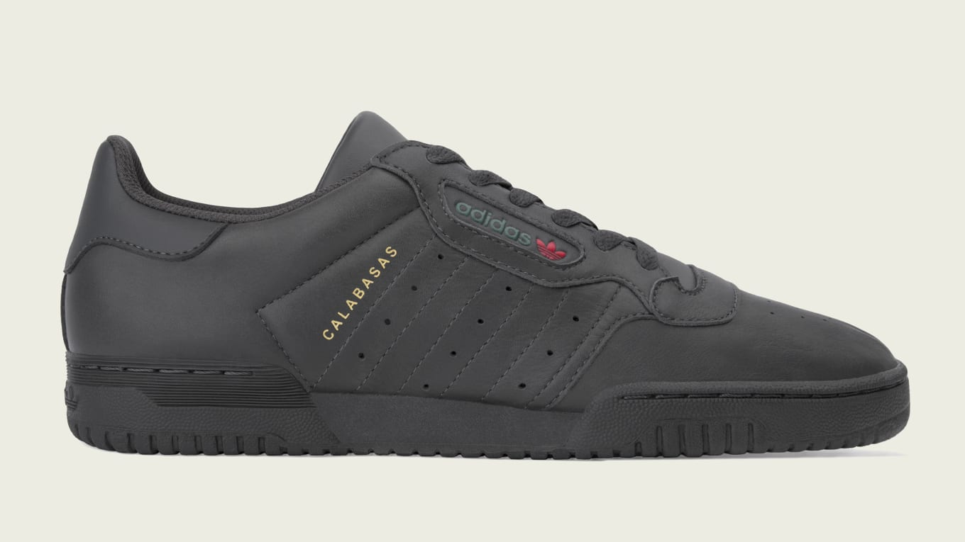 bb0759f8672ca9 Adidas Yeezy Powerphase  Core Black  CG6420 Release Date