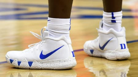 Nike Made a Stronger Sneaker for Zion Williamson 7f9126b51