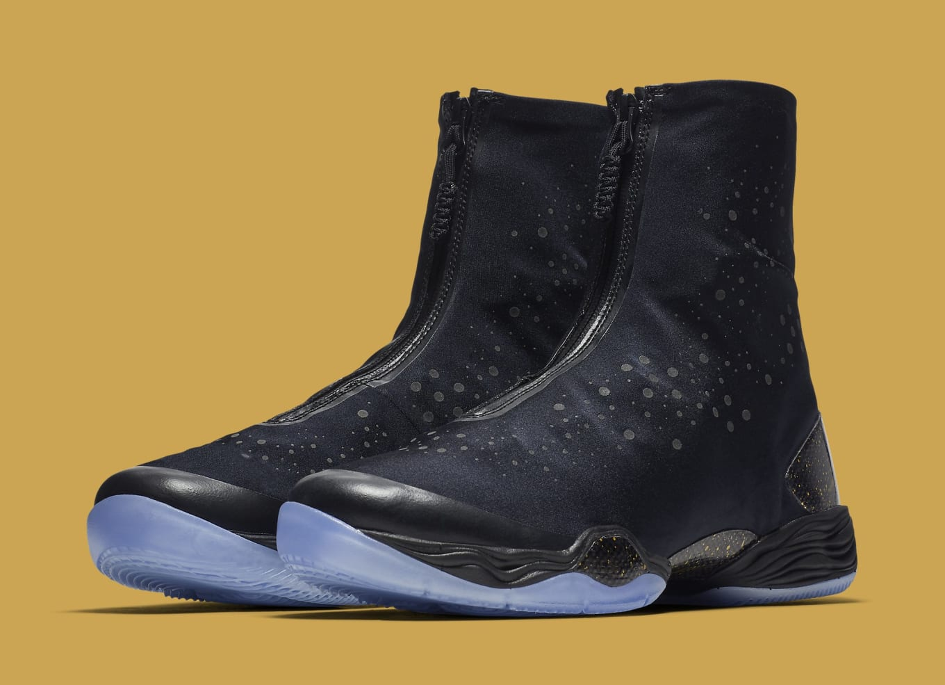 super popular 72c96 ffb71 These Air Jordan 28s Honor Ray Allen s 2013 NBA Finals. From Nike s  Art of  a Champion  pack.