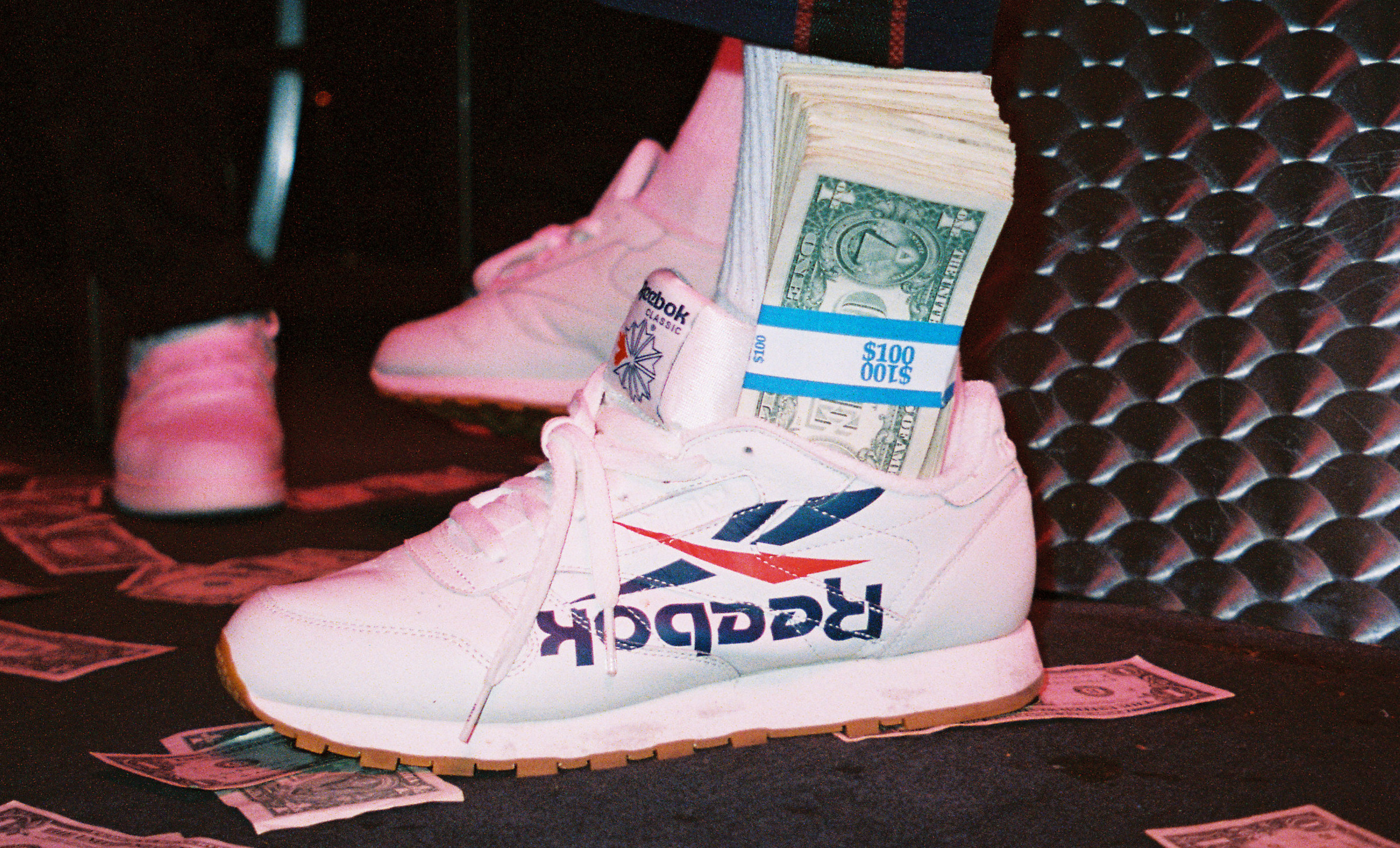 b6b87c60 Reebok '3:AM Atlanta' Collection Release Date | Sole Collector