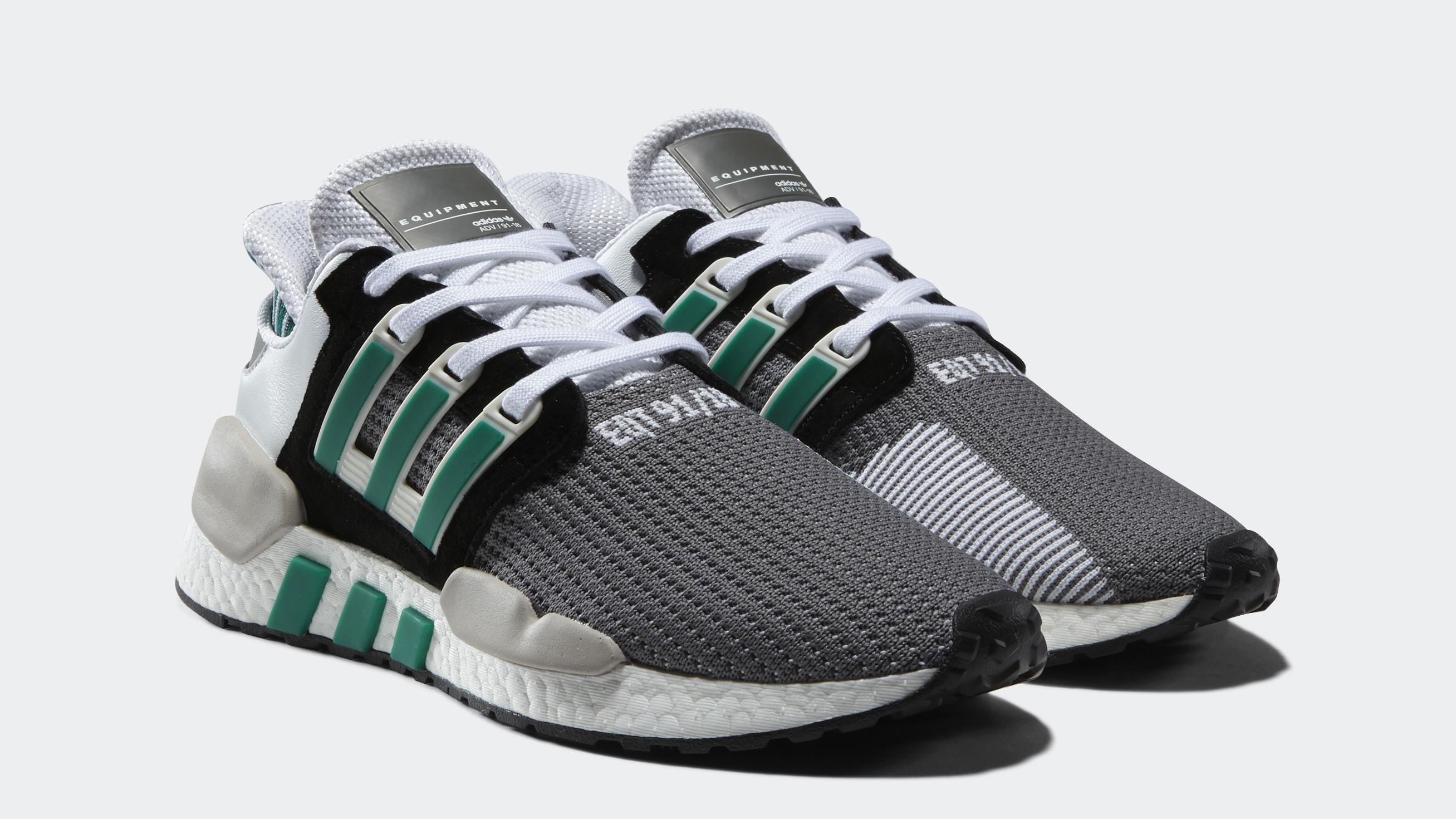 ... Adidas Introduces a New EQT Boost Sneaker shop best sellers 57ca5 b7923  ... f985f0baa