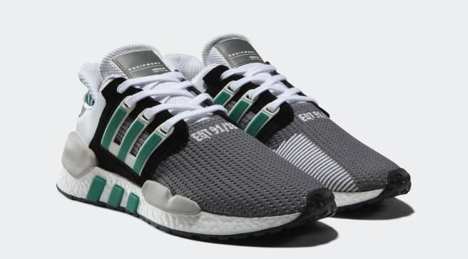 timeless design 0f596 c388a Adidas Introduces a New EQT Boost Sneaker