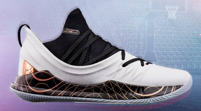 0f5c5ea10c0c Under Armour Curry 4 Low