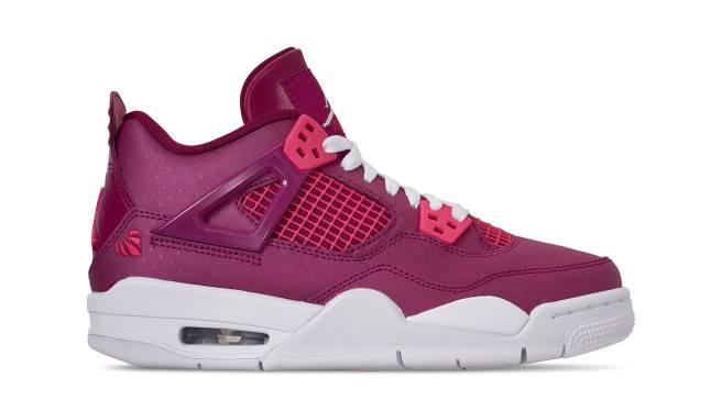 sports shoes ec308 dc83e Air Jordan 4 | Sole Collector