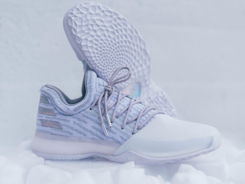 cc8eeb27a2d4 ... discount the adidas harden vol. 1 13 below zero a88ed 60468