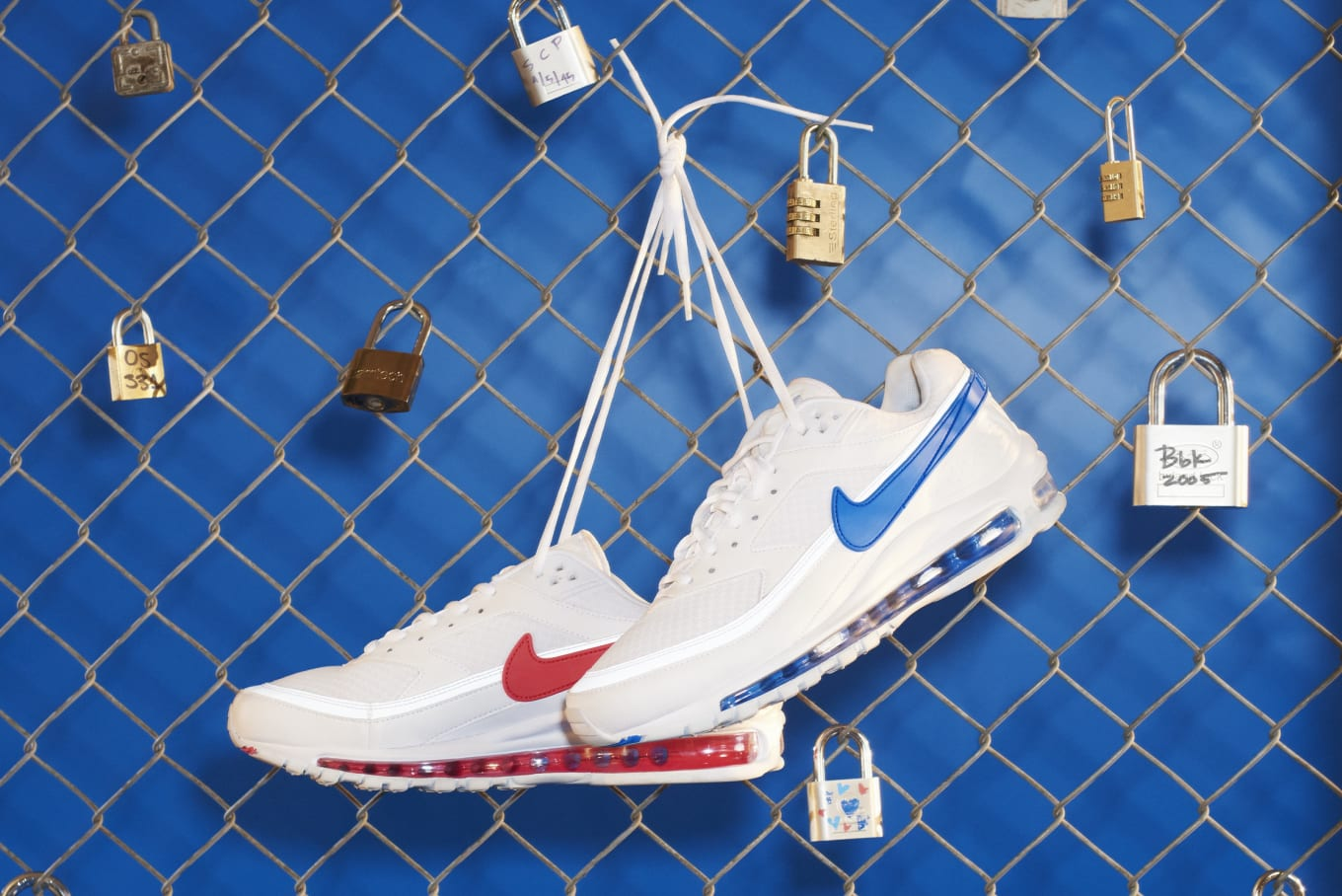 How to Get the Skepta x Nike Air Max BW 97 SK AO2113-100  90f1fdff9