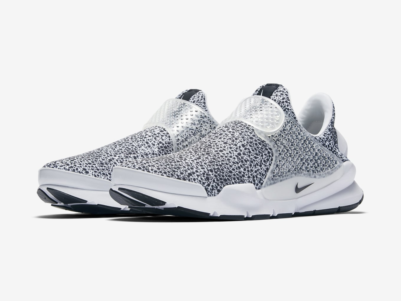 low priced 4b421 3a690 Safari Nike Sock Darts Are Releasing Too