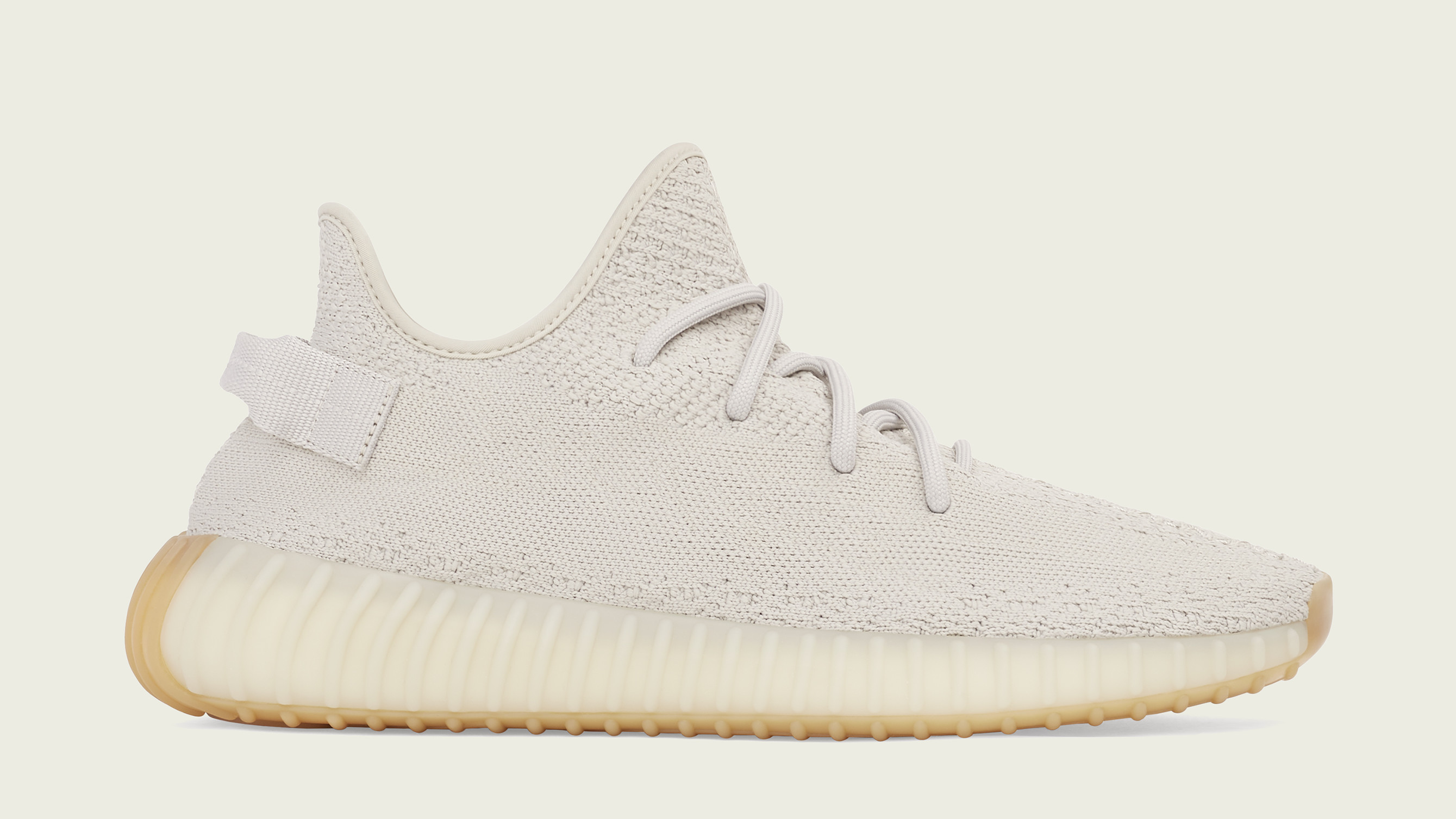 dee14c2fd4b28a Adidas Confirms Release Date for the  Sesame  Yeezy Boost 350 V2