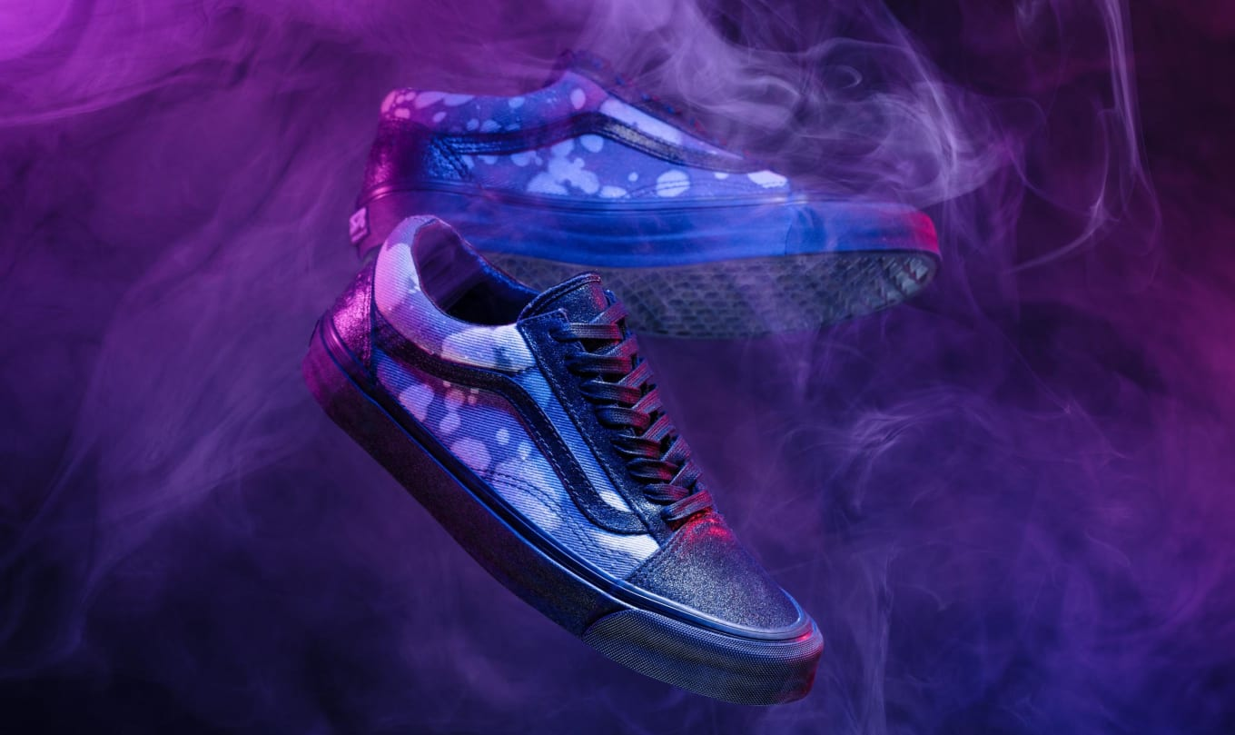 a329b90a8ed Concepts x Vans Old Skool  Forty Deuce  Release Date