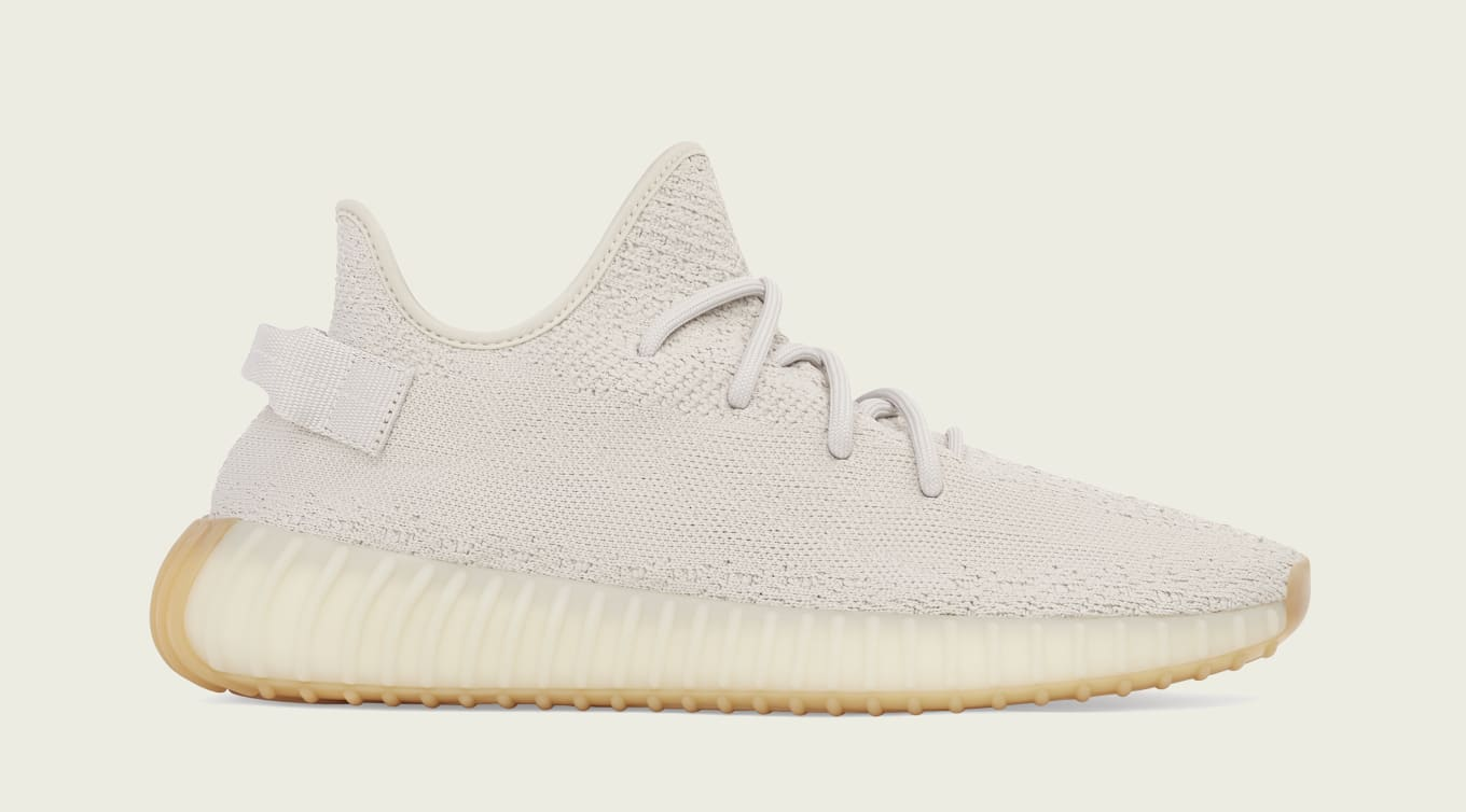 ce8752ad084 Adidas Confirms Release Date for the  Sesame  Yeezy Boost 350 V2