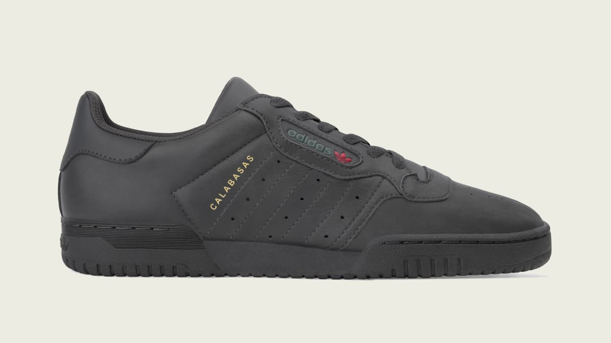 f265bfcb93d Where To Buy Black Adidas Yeezy Powerphase Calabasas