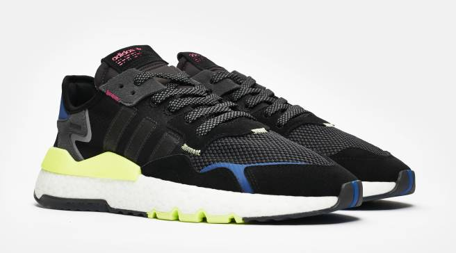 9890093a4ca9 Sneakersnstuff Is Dropping an Exclusive Adidas Nite Jogger