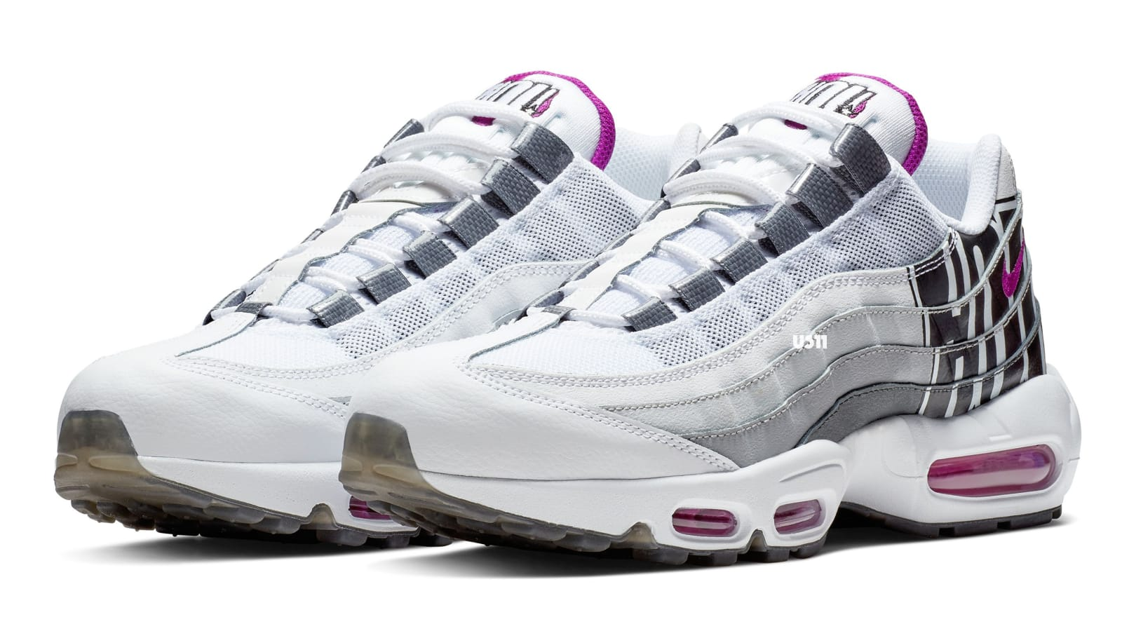 """new arrivals 2744e 0b6f7 Nike Releases Houston """"Home & Away"""" Air Max 95 [PHOTO ..."""