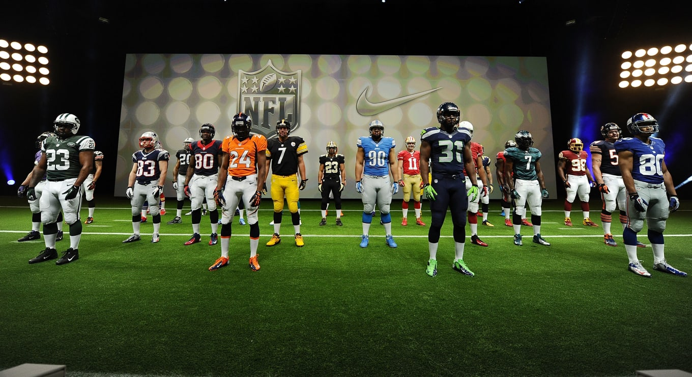 846c08ec706 Petition Calls for Nike to End Its NFL Sponsorship | Sole Collector