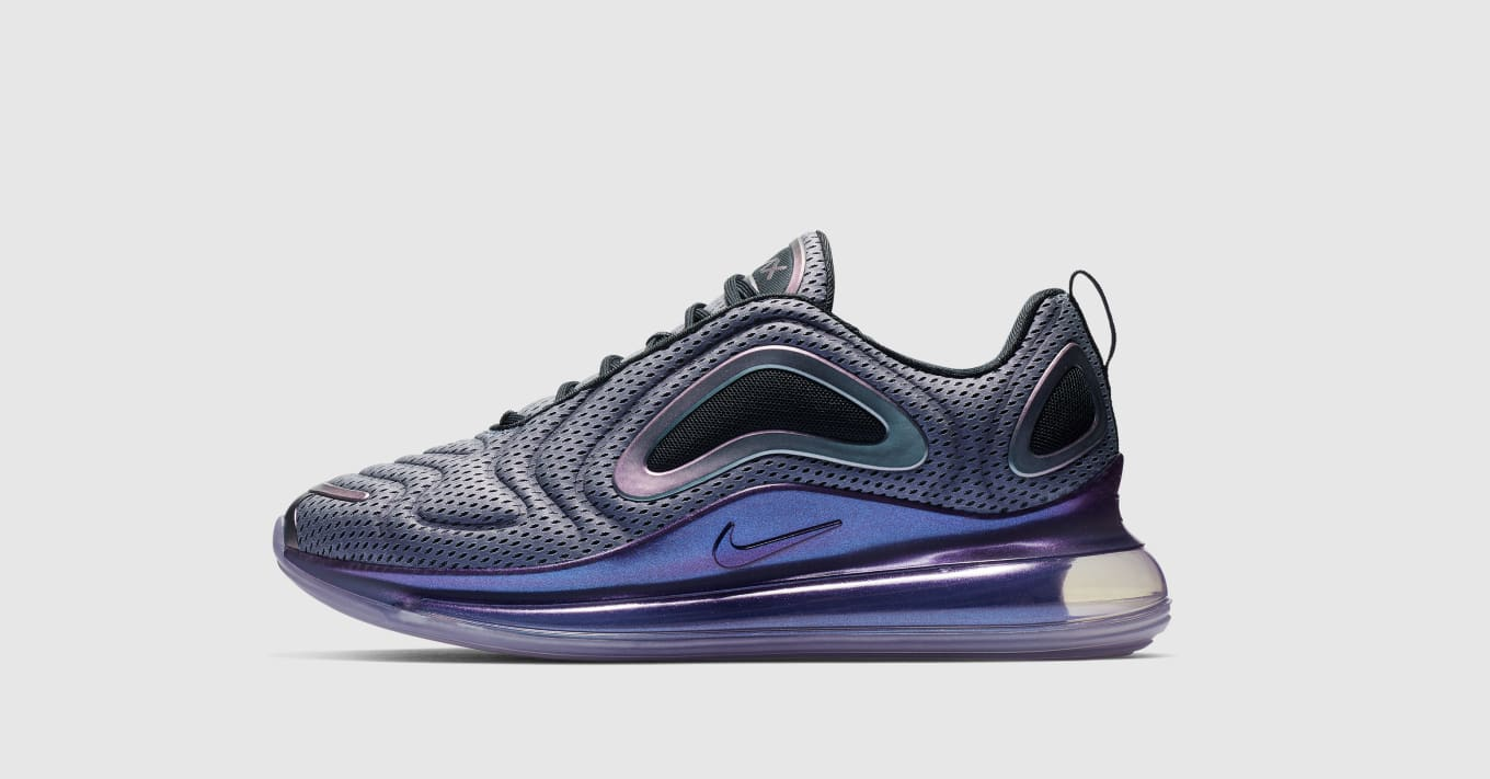 Nike Air Max 720 Launch Colorways Release Date Sole Collector