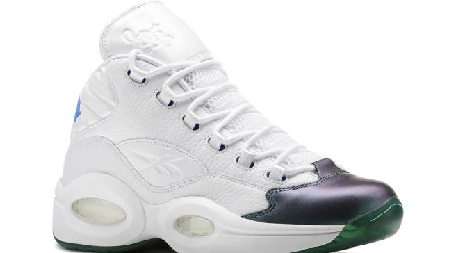 Detailed Look at Currensy s Reebok Questions 39516649e