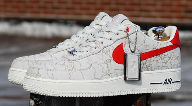 410ef4755cc6 These Air Force 1s Are Helping to Fight Extreme Poverty