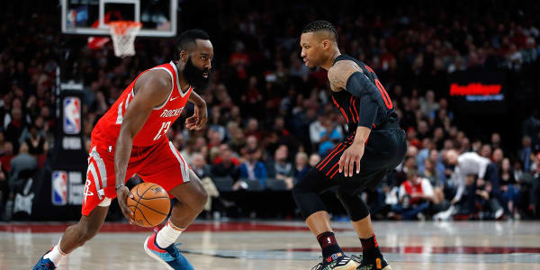 Adidas Reportedly Pitched Ideas for Racially Insensitive James Harden and Damian Lillard Ads