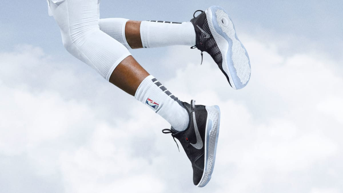 Nike Officially Introduces the PG 4