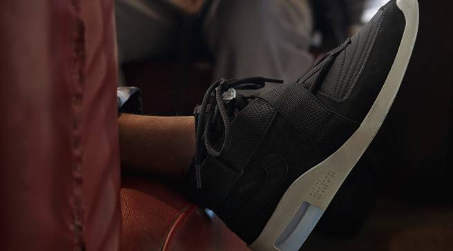 16052fdf7bad Nike Reveals the Air Fear of God Spring Summer 2019 Collection
