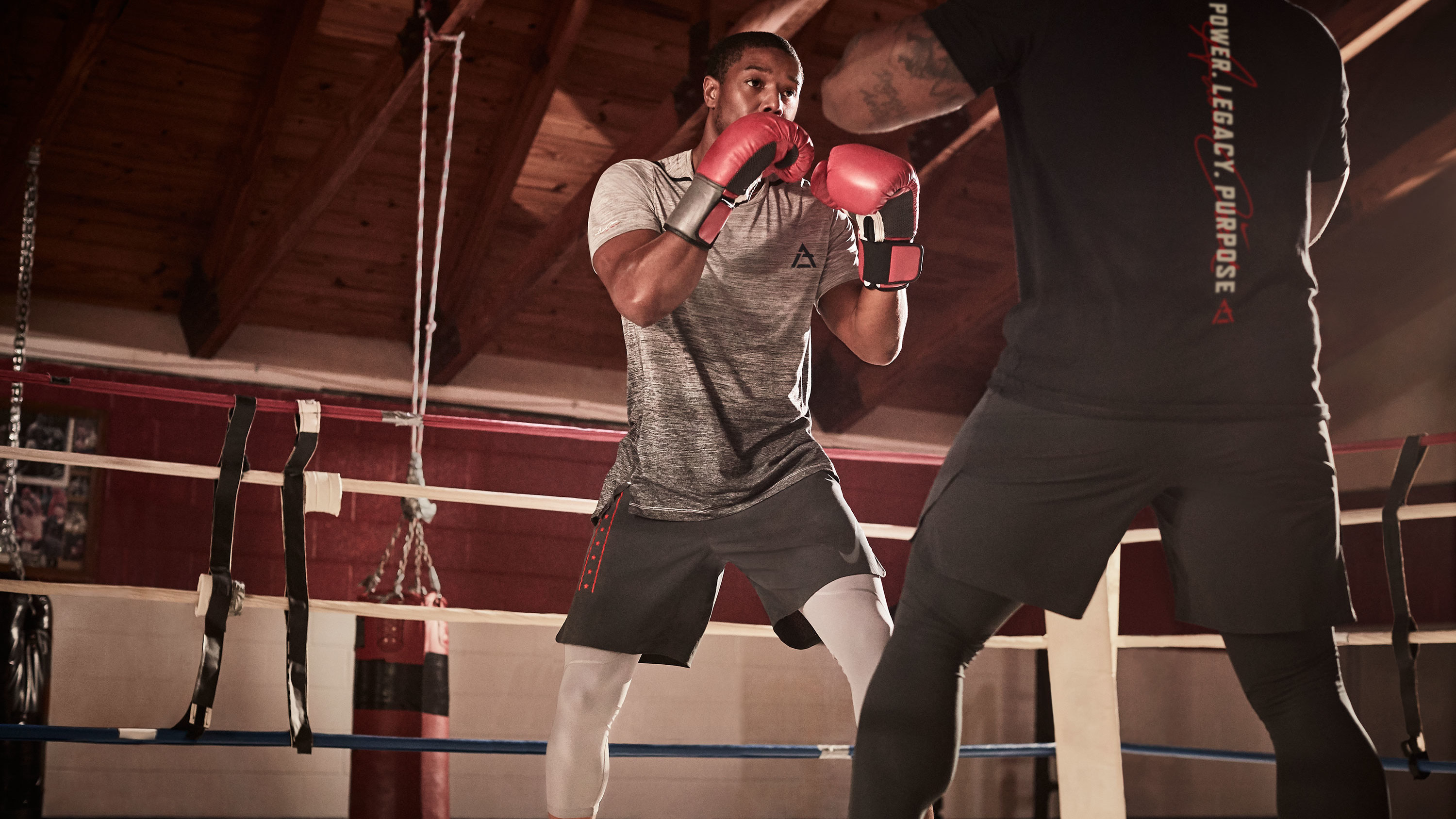 sports shoes e6402 111f4 Nike Is Dropping Gear for the Movie  Creed 2    Sole Collector