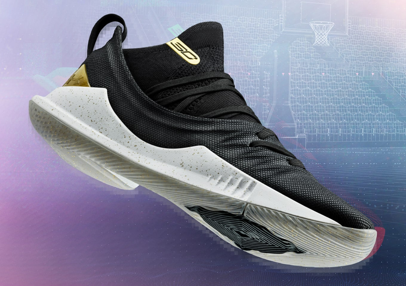 479ab7fa0b8 Under Armour Curry 5  Takeover Edition  Release Date