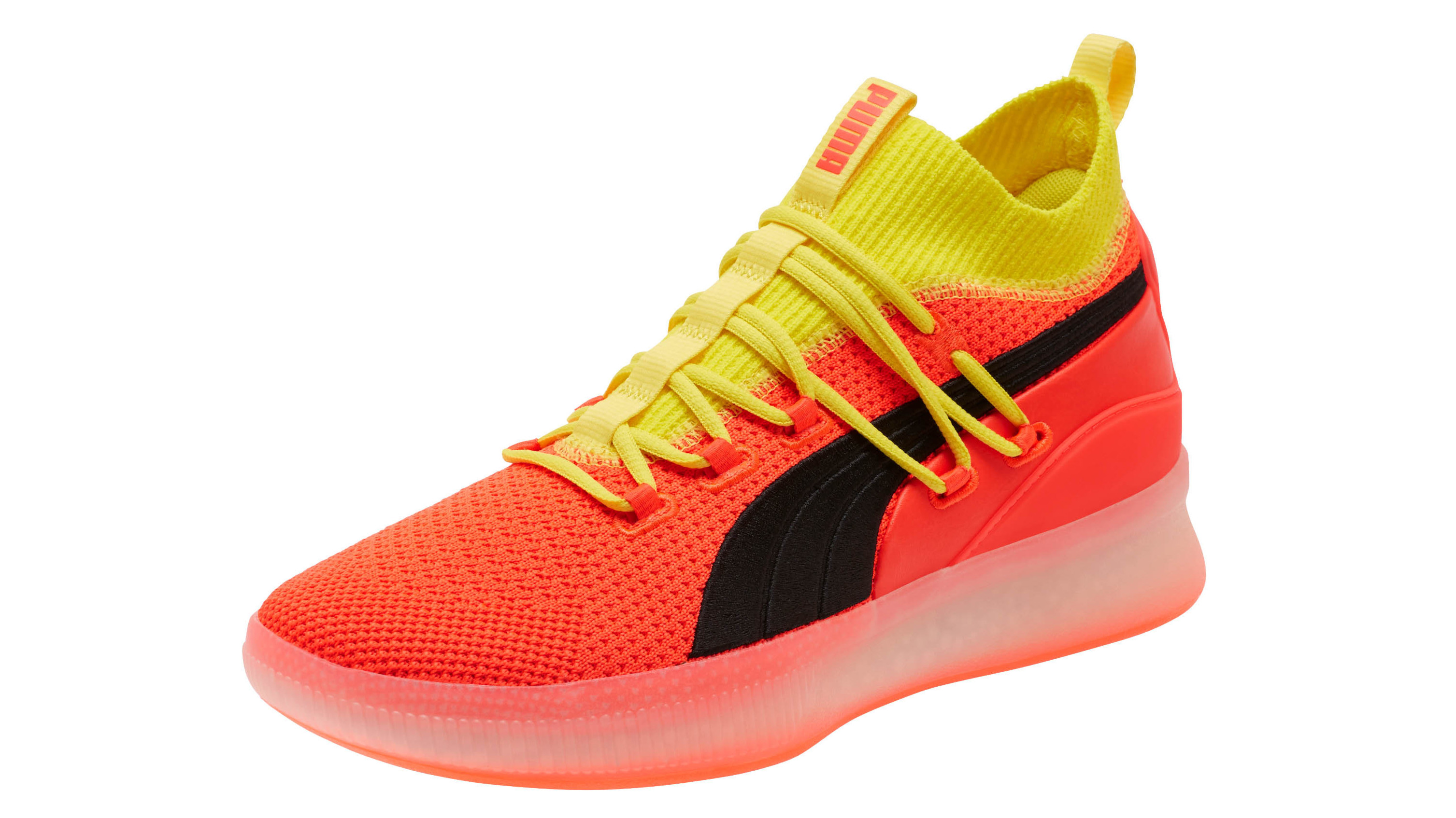 Puma Clyde Court Disrupt Performance Review | Sole Collector