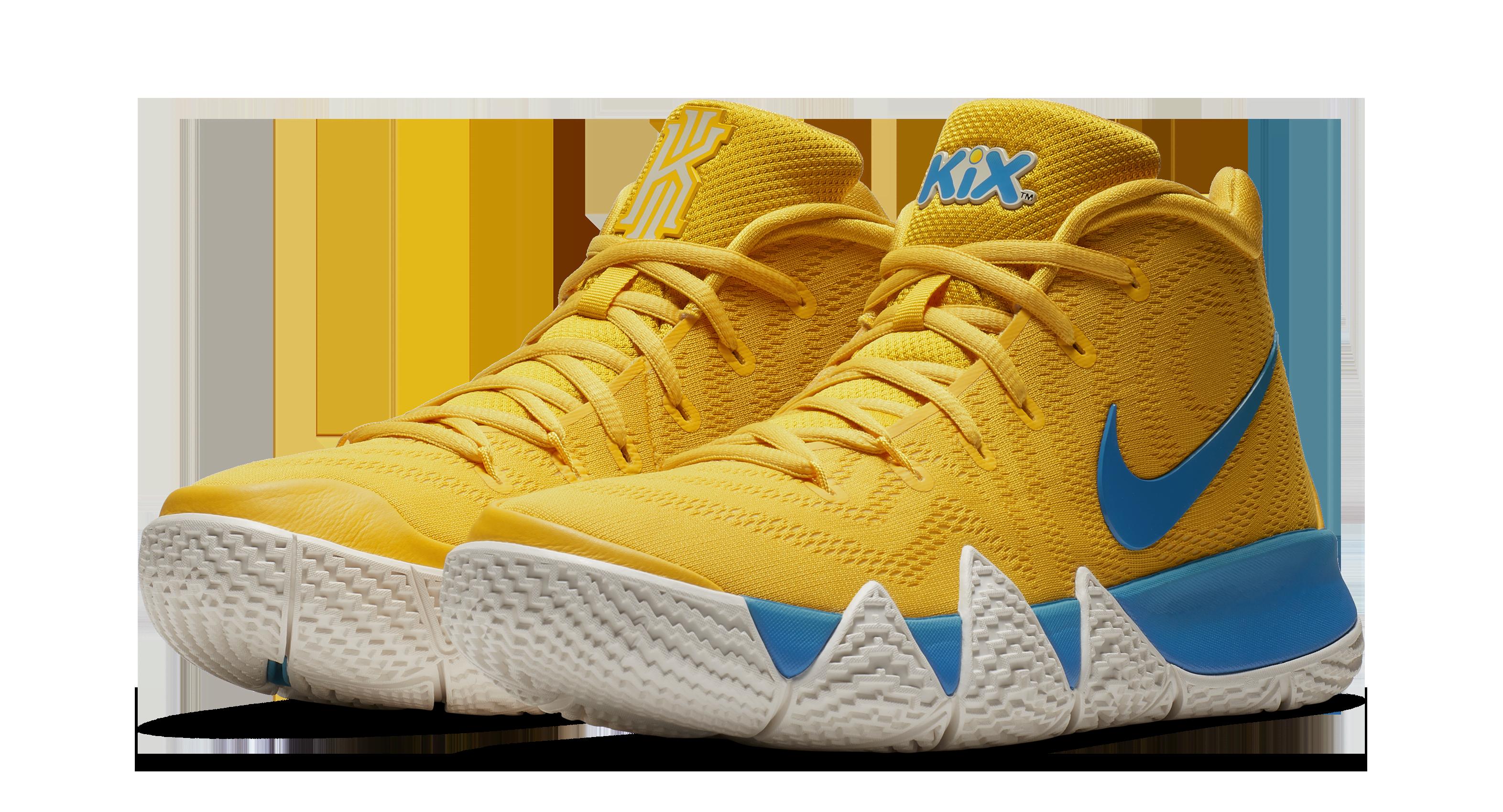 Nike Kyrie 4 'Kix'