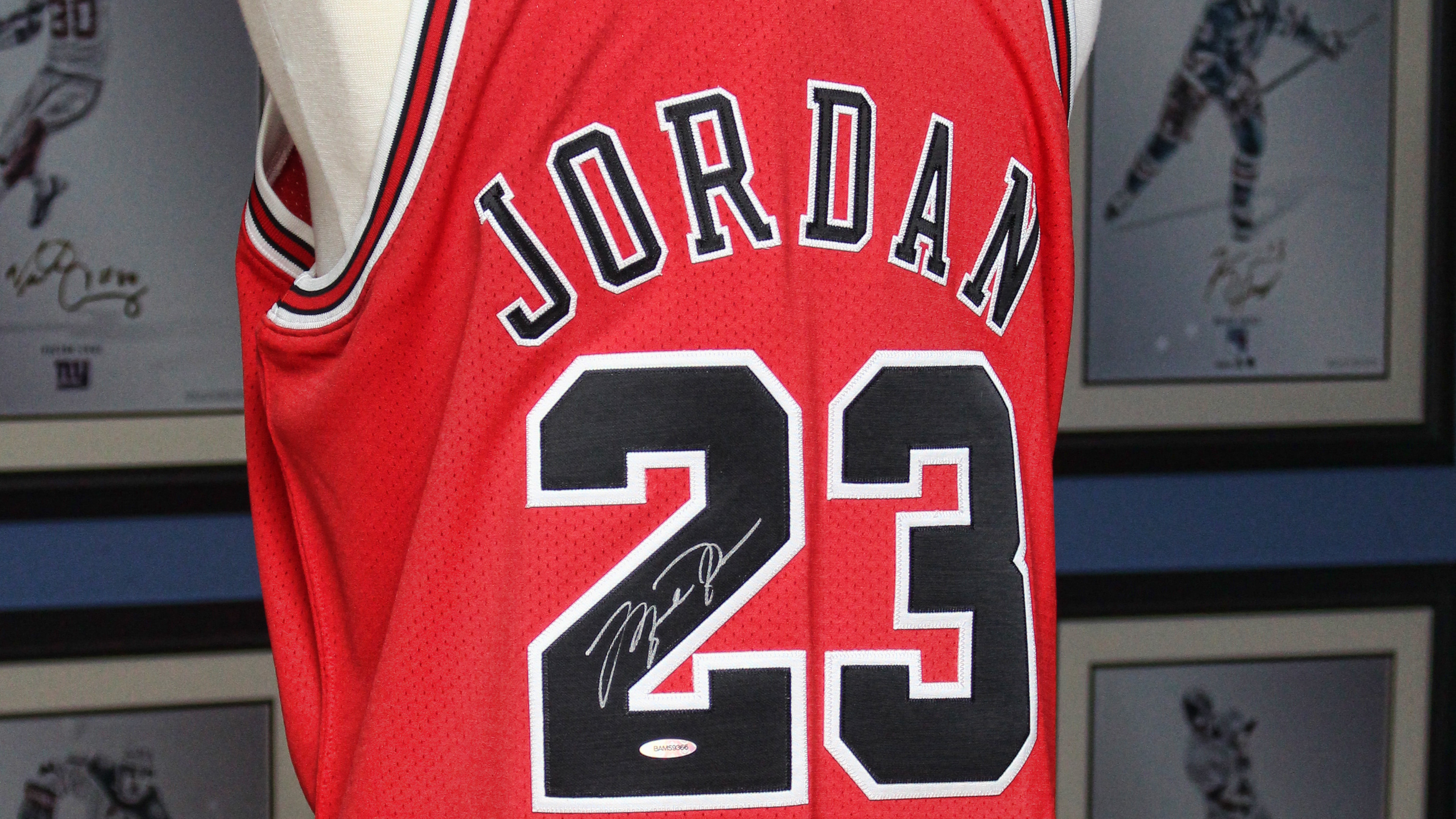 e6c13d17c How to Win This Signed Michael Jordan Jersey | Sole Collector