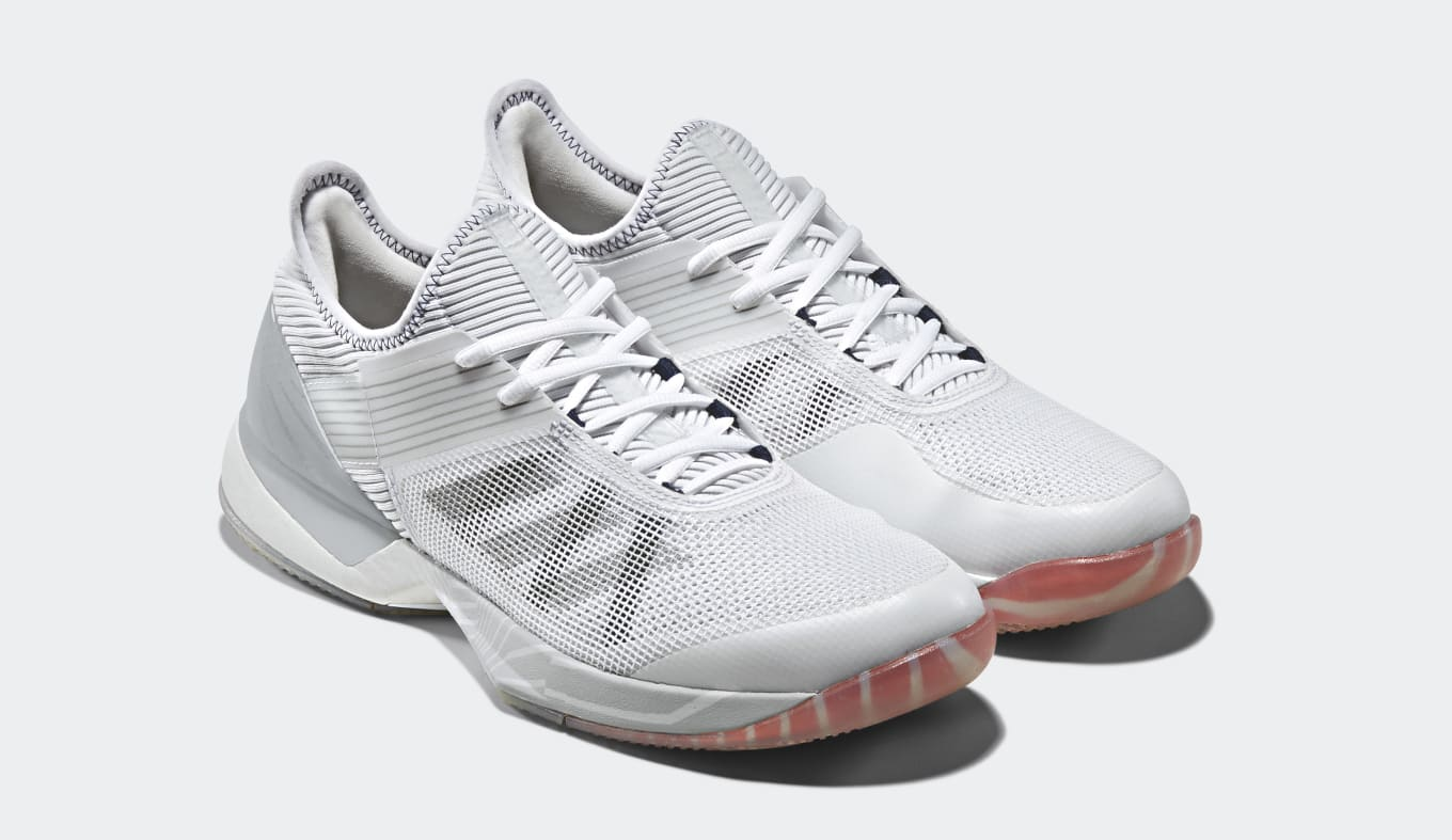 fef9bea2150 Palace x Adidas Tennis Ubersonic 3 Collaboration Release Date