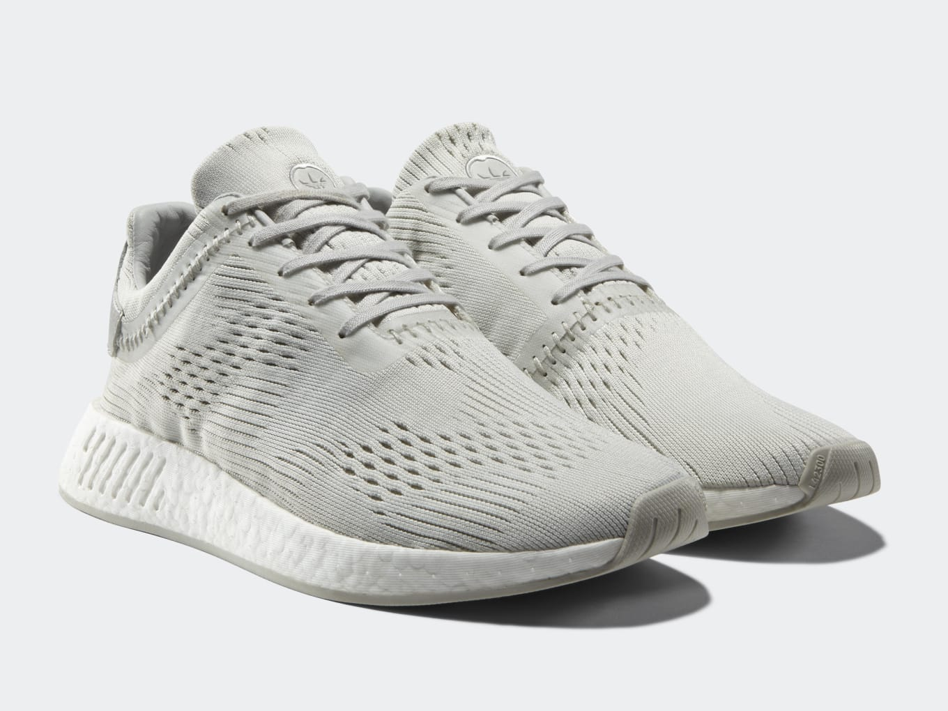 online store 76426 a4d20 Wings + Horns x Adidas Originals Collection | Sole Collector