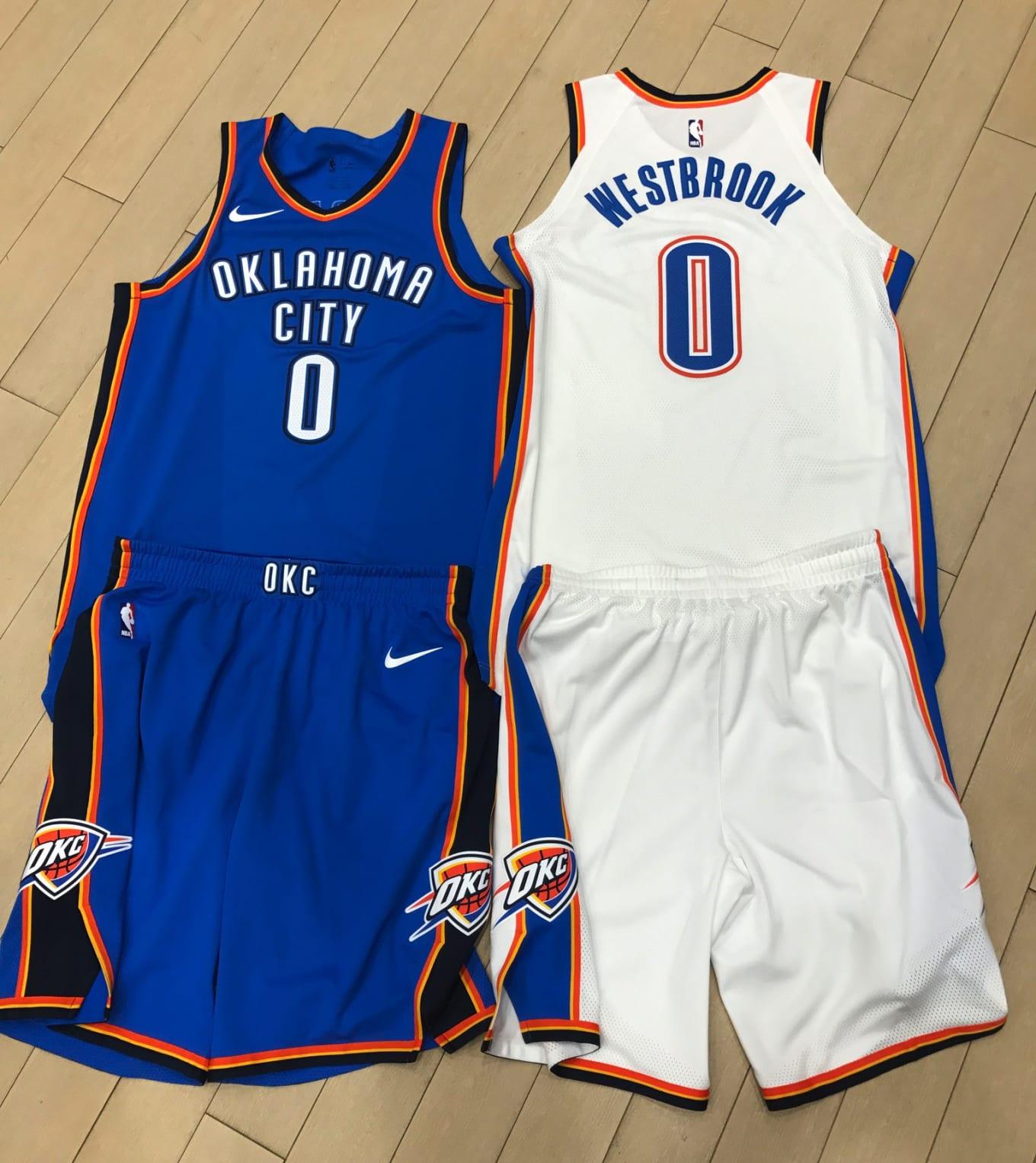 Every 2017 Nike NBA Jersey So Far | Sole Collector