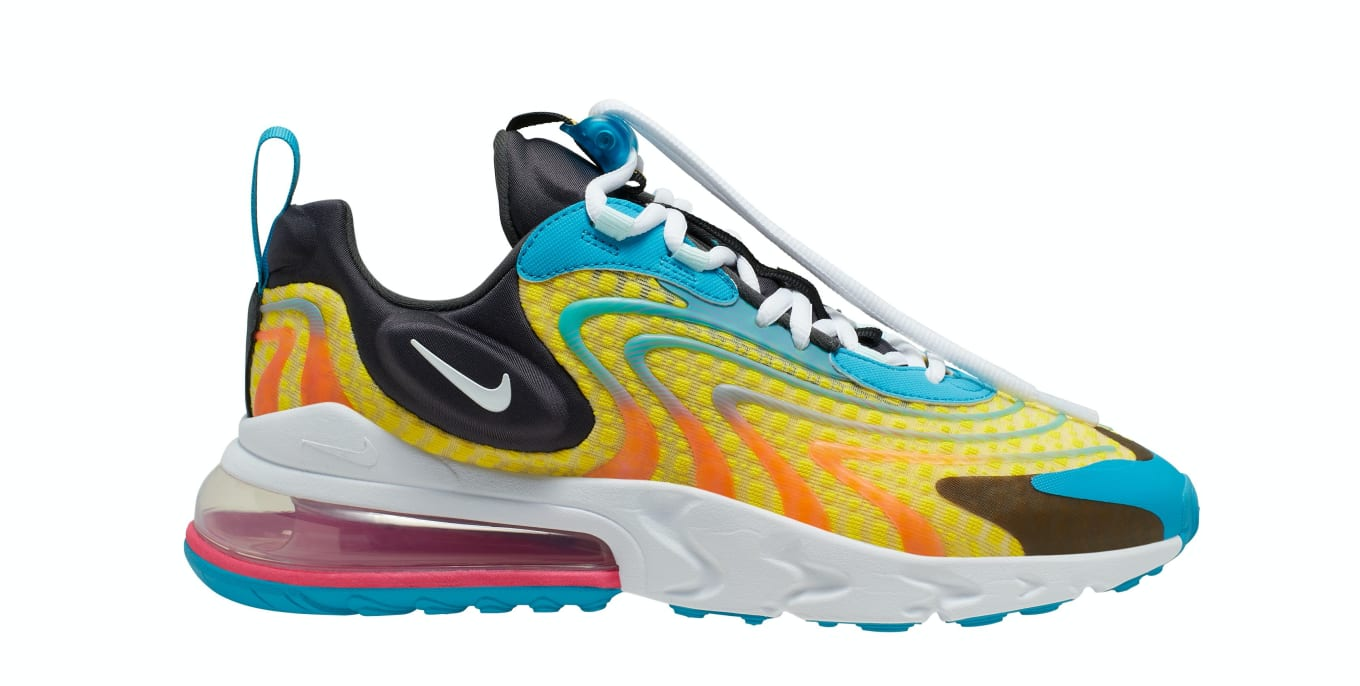 Nike Air Max 270 React Eng Release Date Sole Collector