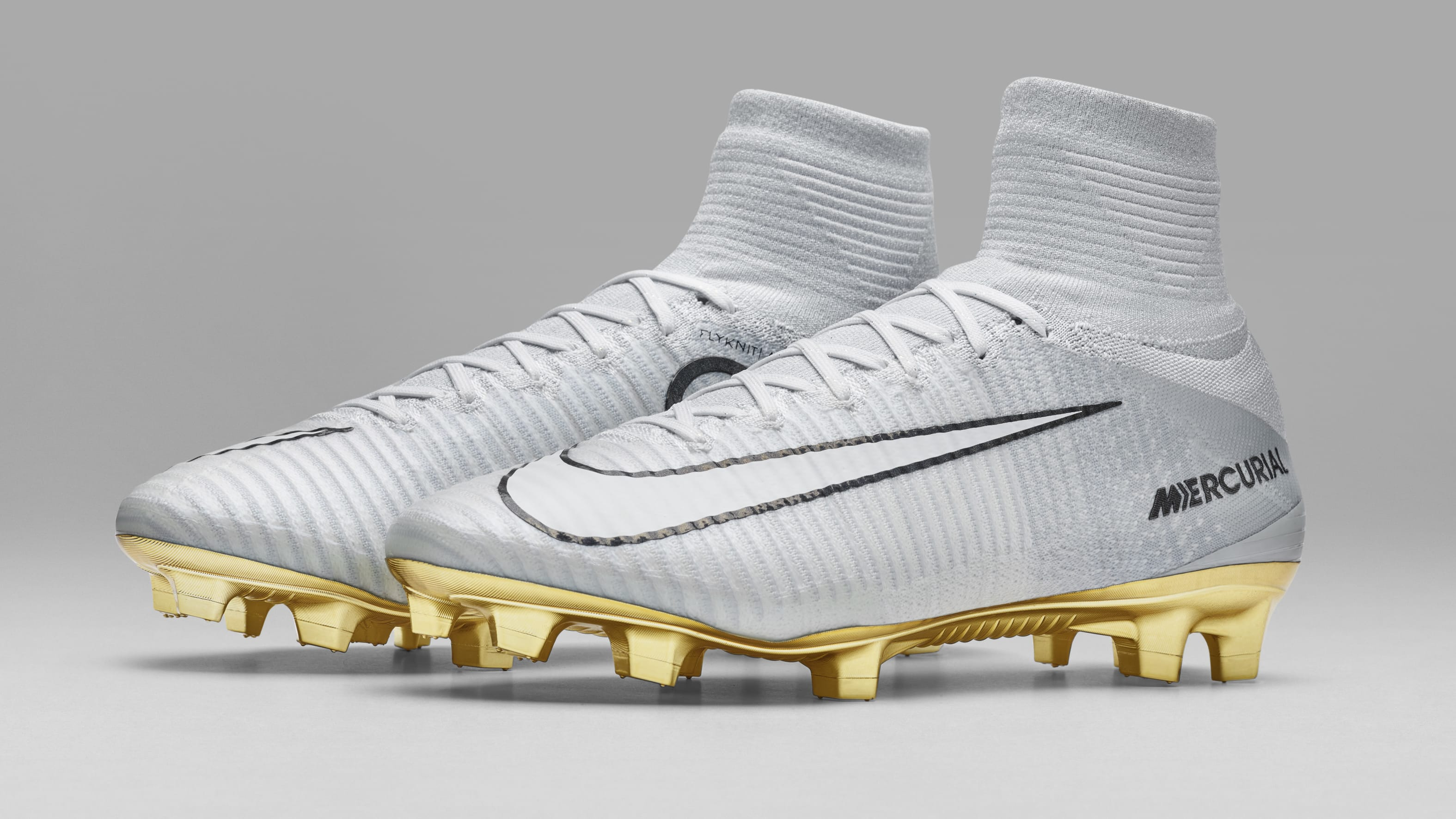 fa7a8b33c70 Cr7 White Gold Cleats - CR7 Gold Cleats