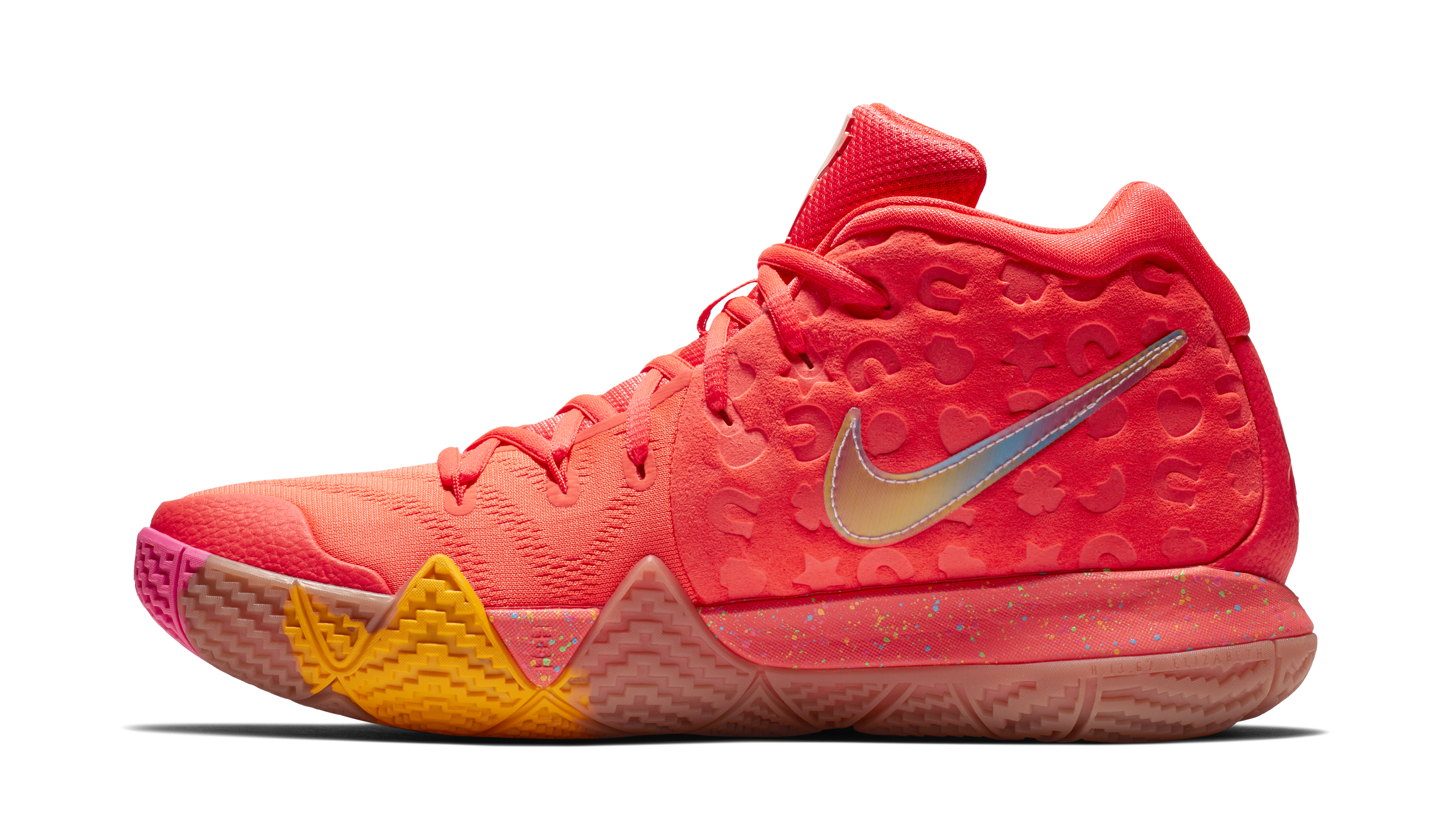 Nike Kyrie 4 'Lucky Charms'