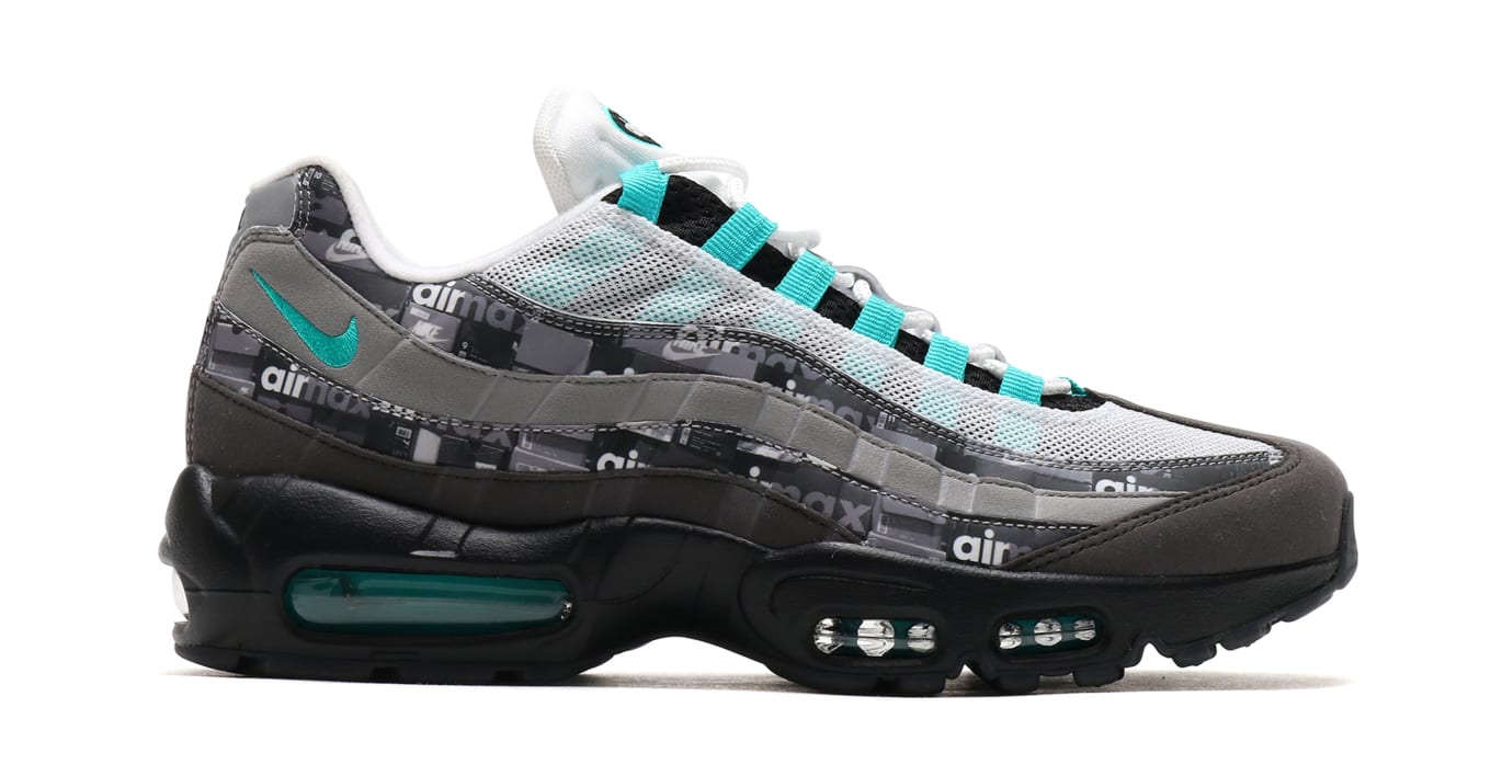 hot sale online 20b45 28b09 Atmos x Nike Air Max 'We Love Nike' Pack | Sole Collector