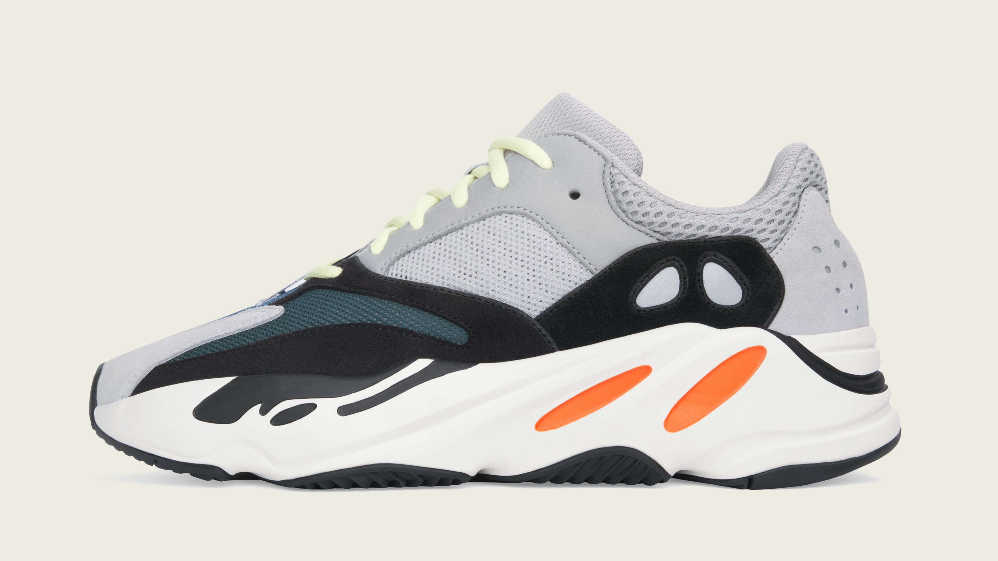 b797a8d54 Adidas Yeezy Boost 700  Wave Runner  B75571 September Restock