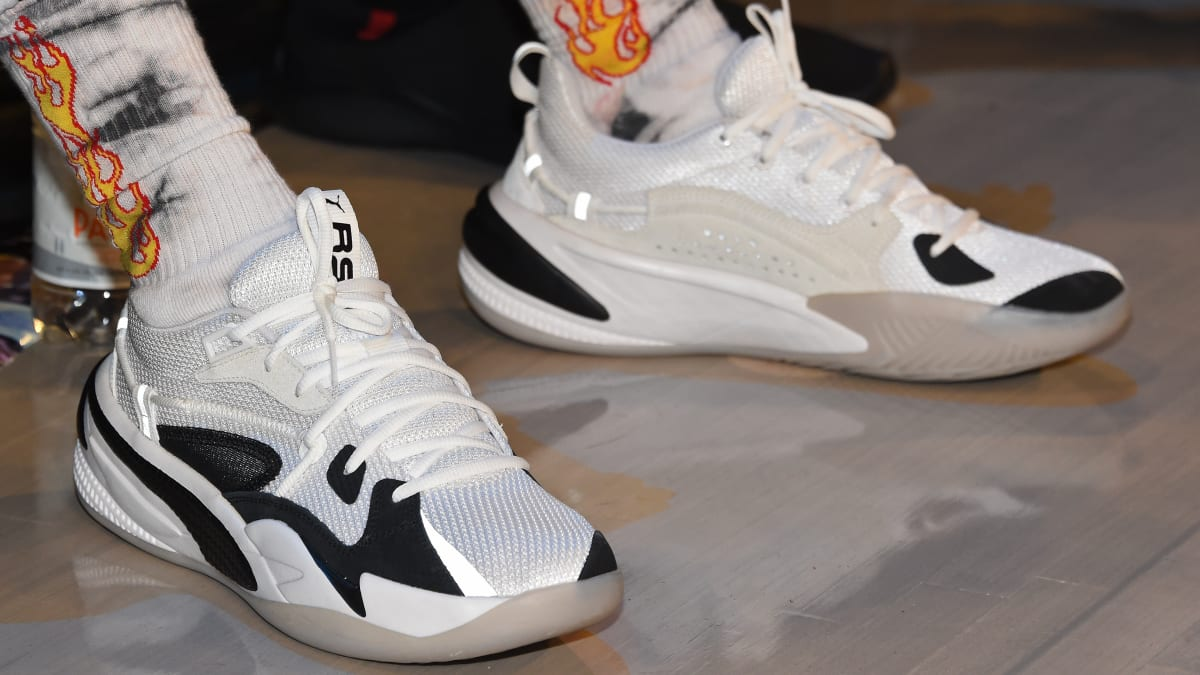 Puma Just Had Its 'Best Year' Ever