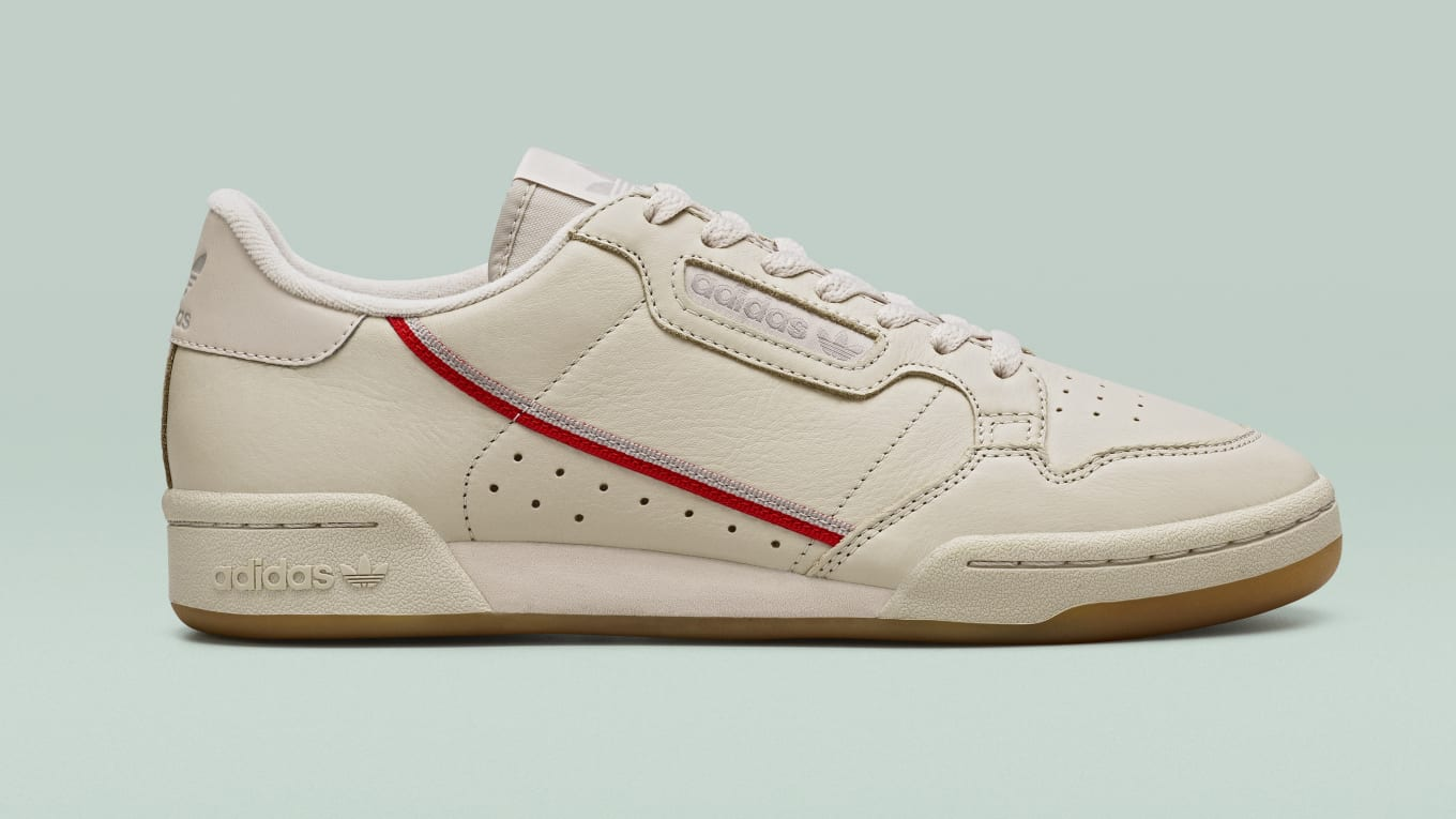 889e4447df1c Adidas Continental 80 March 2019 Collection Release Date