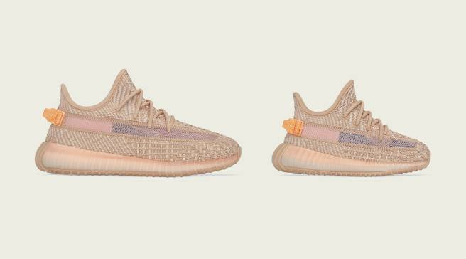 af972517bd240  Clay  Yeezy Boost 350 V2s Are Restocking