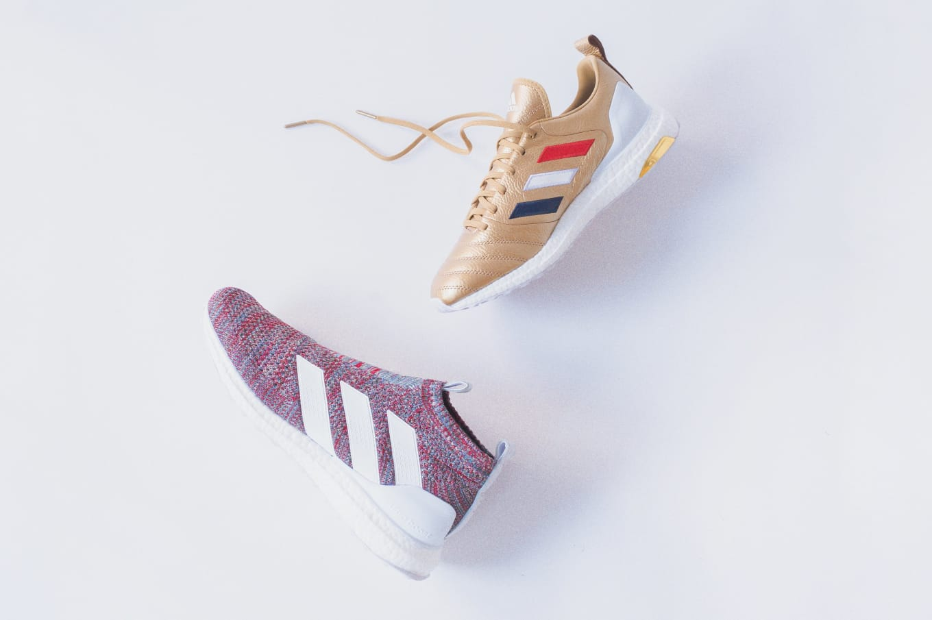157c466cae6d6 Kith x Adidas Soccer Chapter 3 Footwear Release Date