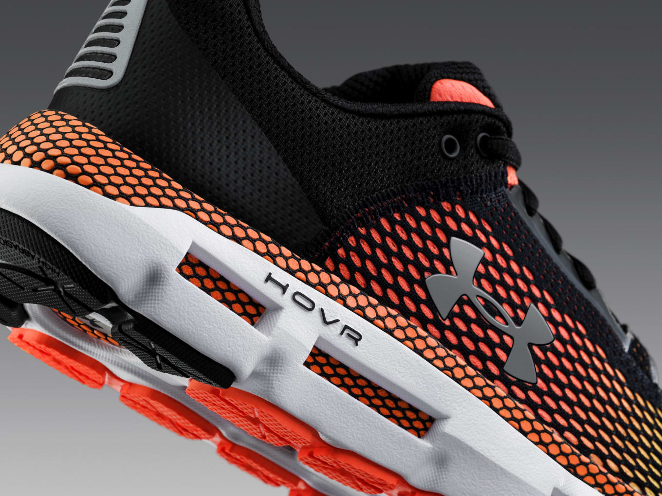 c70190820f6b First Look at Under Armour s New Hovr Infinite Runner