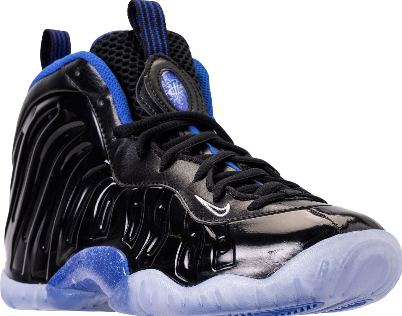 08feb5928f8 Nike Little Posite One Space Jam Release Date 644791-006