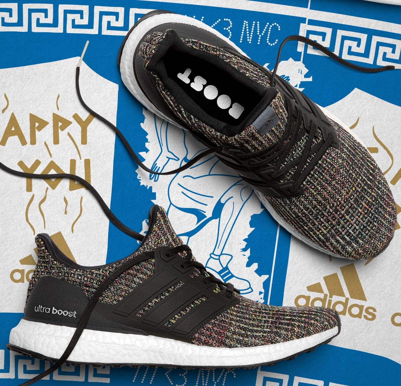 separation shoes c4077 207ed adidas Ultra Boost