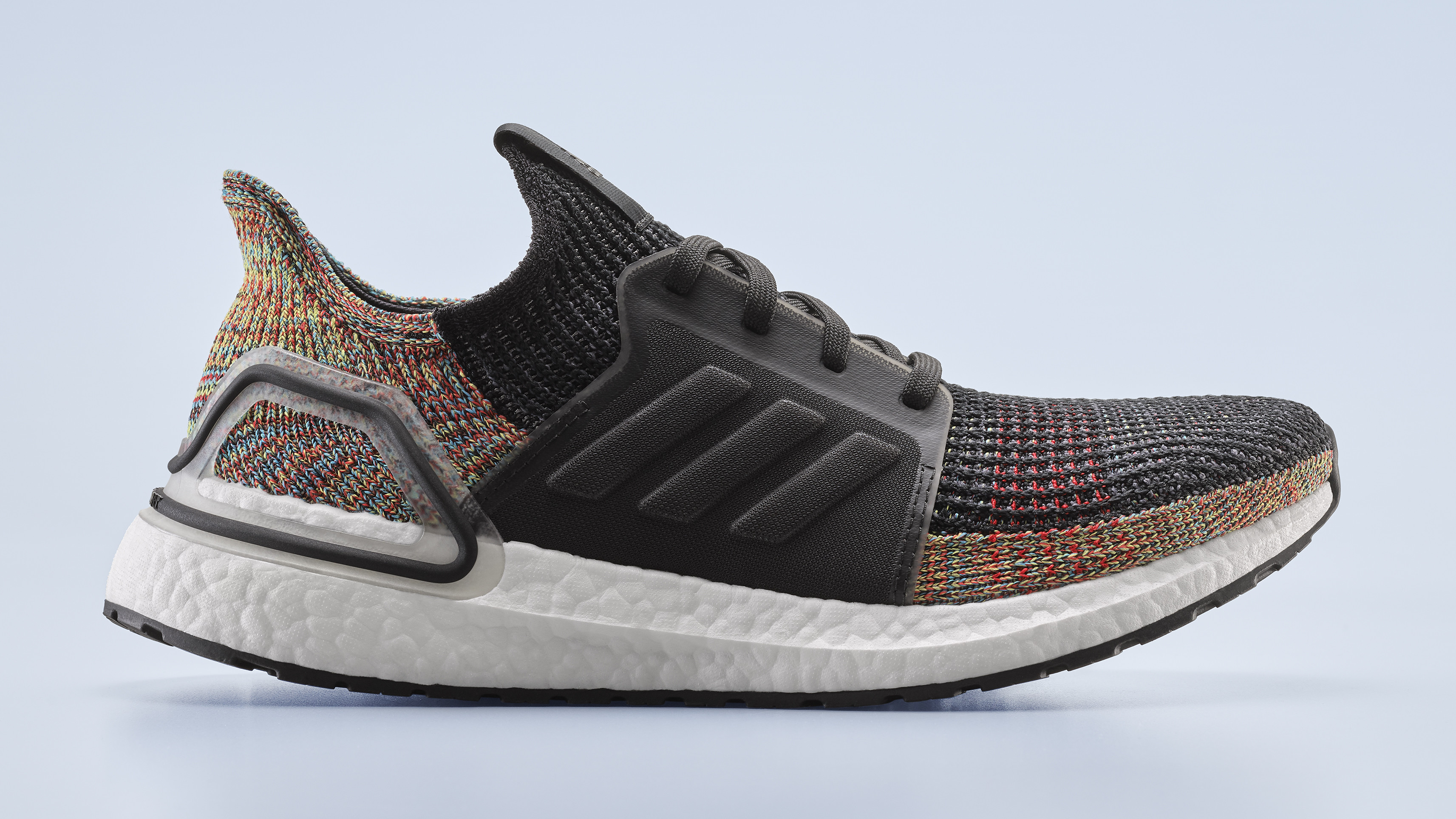 buy popular a23dc a0ae0 Adidas UltraBoost 19 Dark Pixel Release Date  Sole Collector